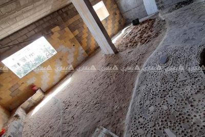 شقة للبيع مقابل مسجد الخالدي