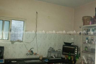 شقة للبيع شارع الجلاء عبد العال