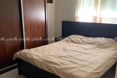 شقة مفروشة للإيجار بالقرب من مؤسسة ياسر عرفات