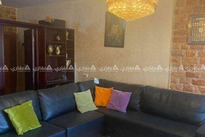 شقة للبيع بالقرب من جامعة القدس المفتوحة