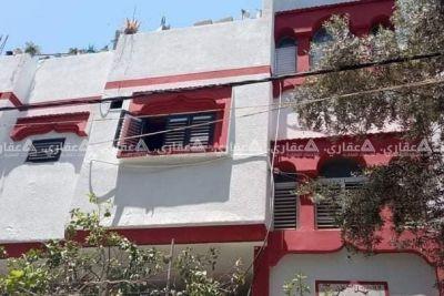 منزل للبيع في موقع قريب من كل الخدمات والمدارس
