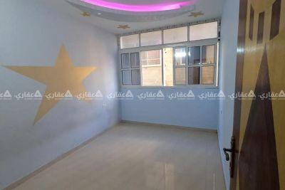 شقة مشطبة للبيع بقرب مسجد الشنطي