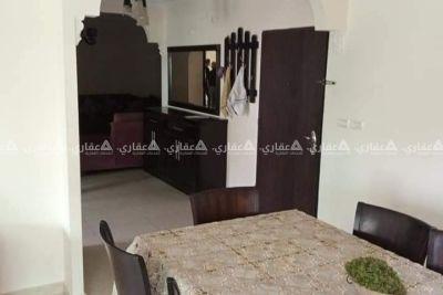 شقة مفروشة للإيجار