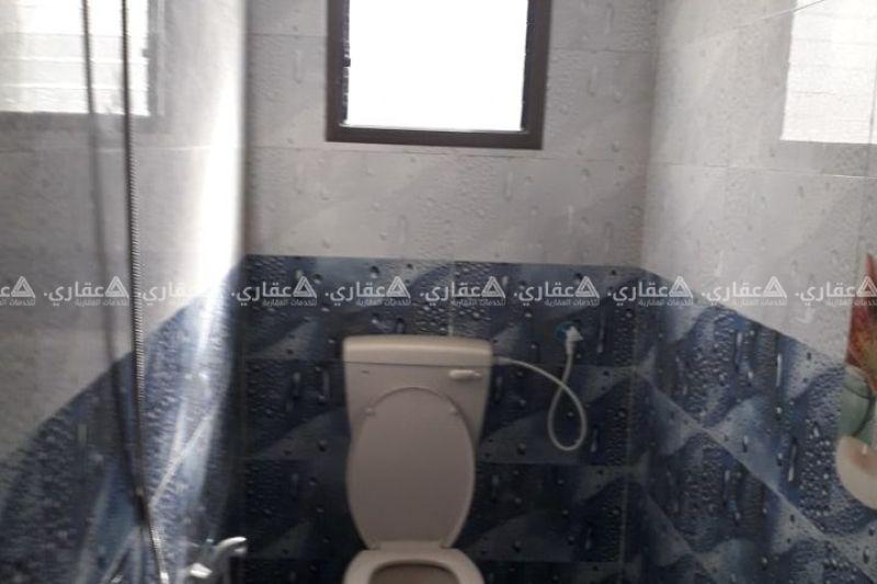 شقه جديده بوسط دير البلح