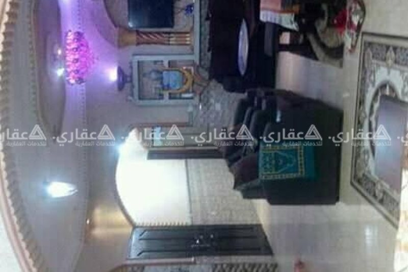شقة للبيع في دير البلح شارع الجعفراوي الرئيسي