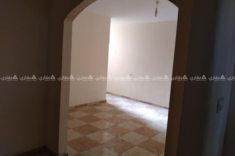 شقة :مساحة 140م طابق 5 مشطبة ????????????