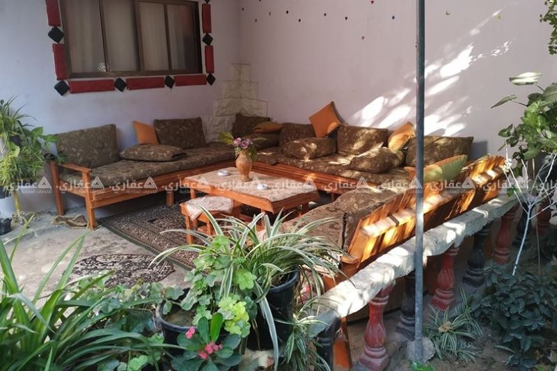 بيت للبيع في محيط رعاية جباليا