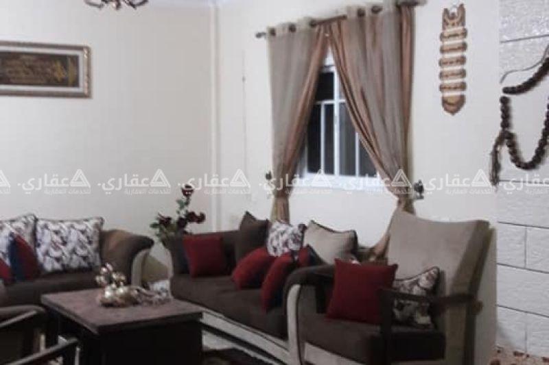 بيت 3 طوابق في تل الهوا للبيع