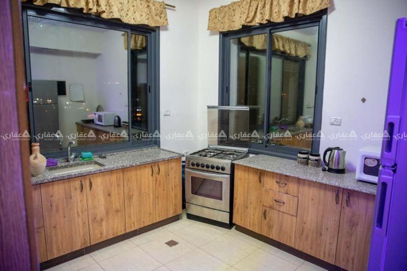 شقة مفروشة للايجار بمنطقة البالوع, قريبة من بلازا