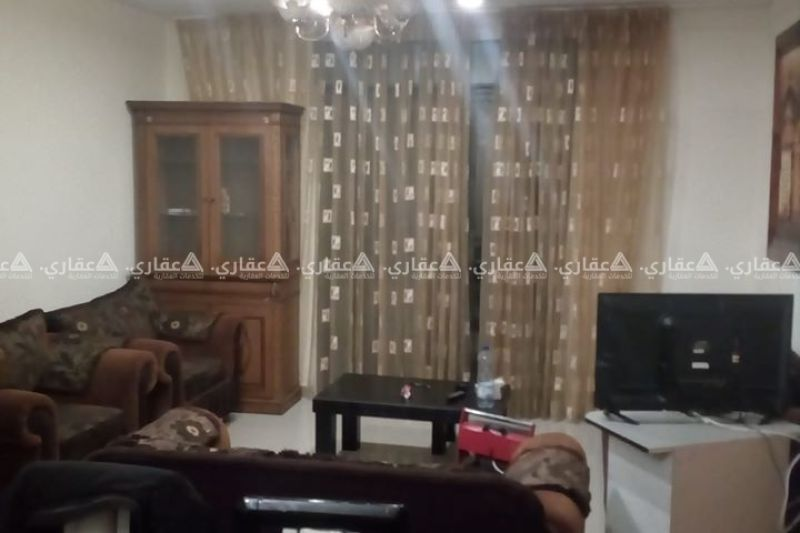 شقه مفروشة للايجار دوار الأمين ام الشرايط