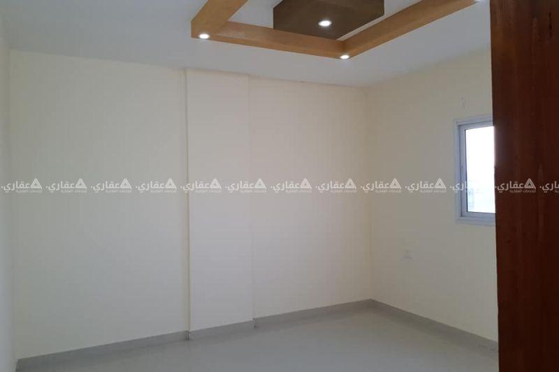 شقه طابق خامس في عماره