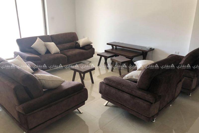 • شقة سوبر ديلوكس للايجار- جديدة - مناسبة للعائلات
