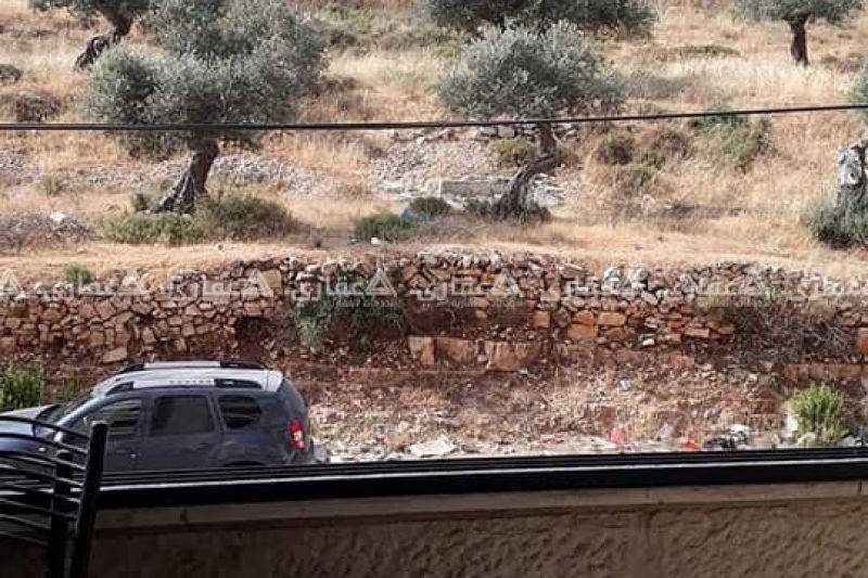 شقه في رام الله الارسال بالقرب من مدرسه الاوائل