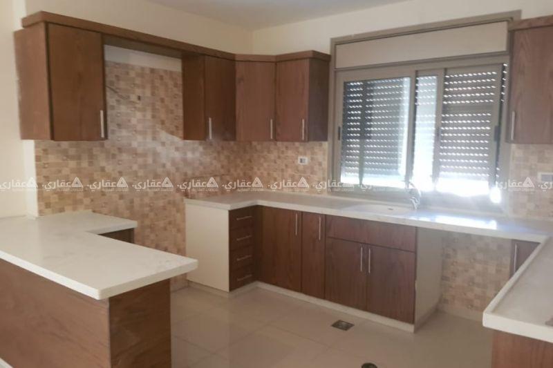 شقة جديدة ومميزه للايجار في منطقة عين مصباح