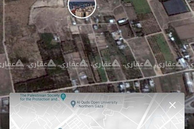 قطعة أرض للبيع في الشيخ زايد