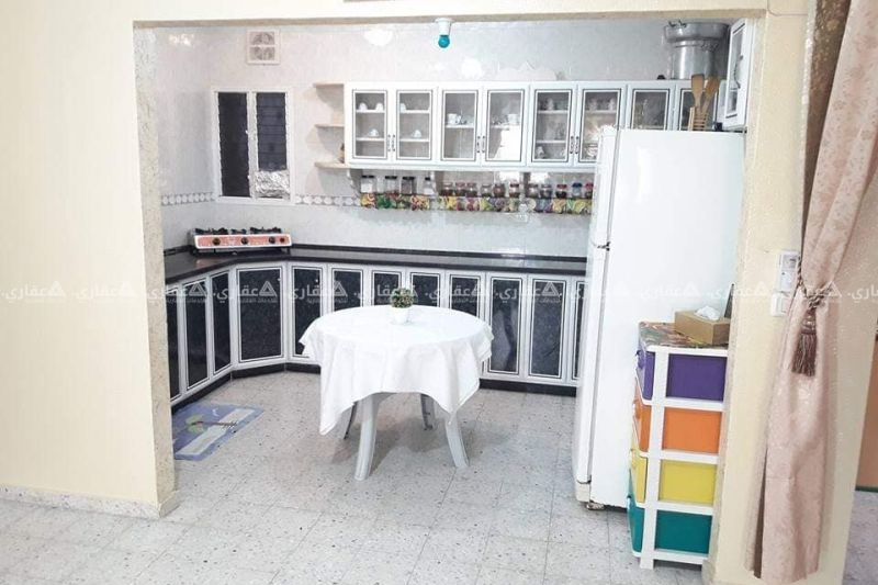 شقة للبيع في حي الشعوت