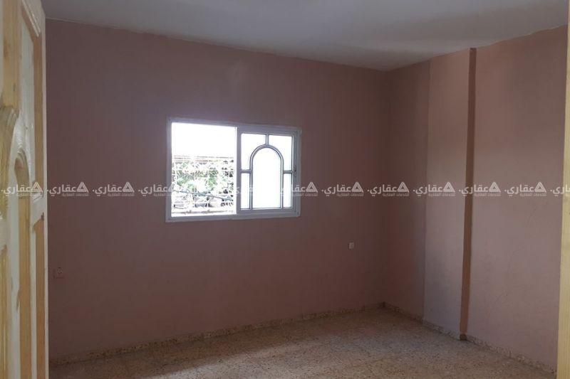 شقة للايجارفي عمارة في الشيخ رضوان