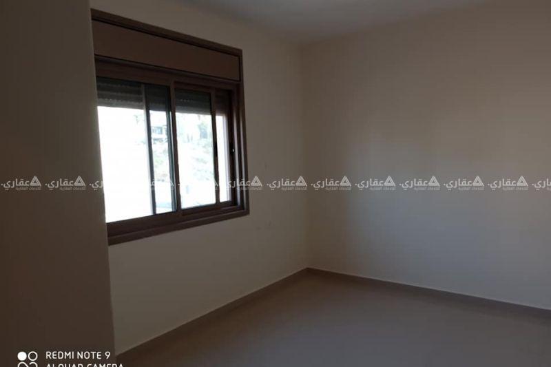 شقة كرتونة للايجار - عين مصباح - رام الله
