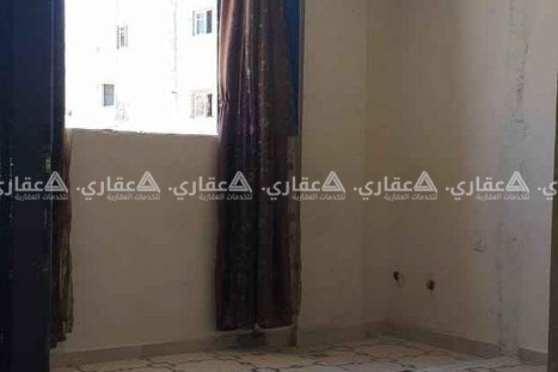 شقة للبيع بشارع القطان