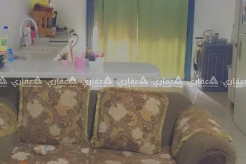 شقة للبيع في منطقة عين عريك
