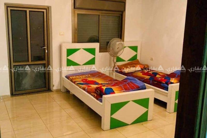 شقة للبيع بالقرب من مدرسة بيتونيا للذكور