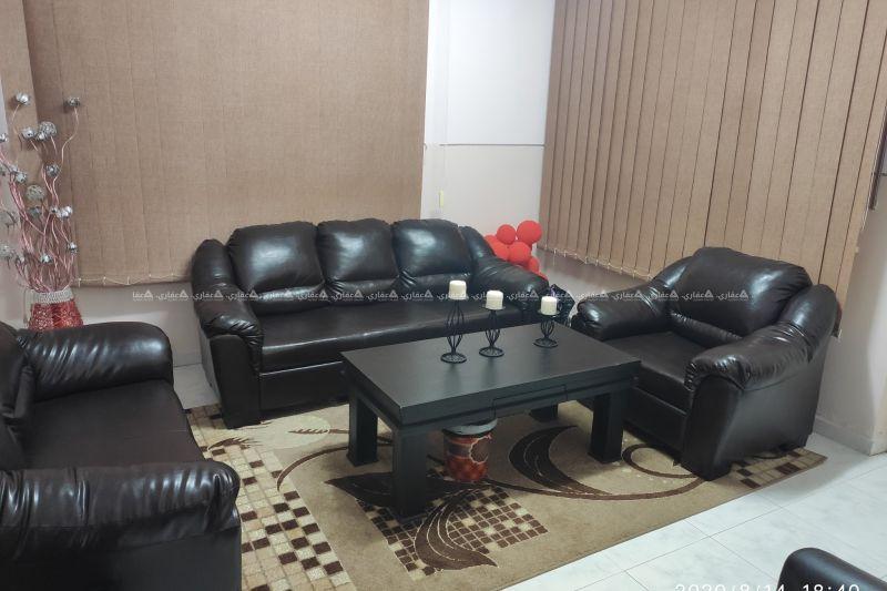 شقة للبيع في رام الله - البيرة بقرب وزارة الصحة ومدرسة الفجر