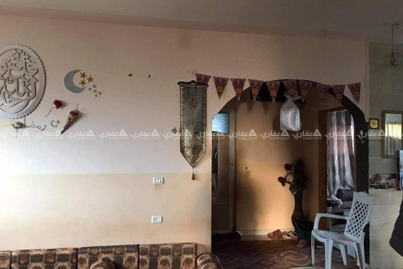 منزل للبيع شمال مسجد الهدى