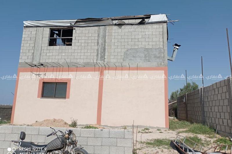 منزل للبيع في حجر الديك