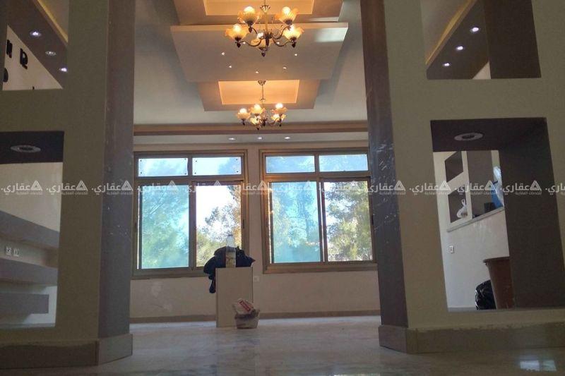 شقة للبيع أو للإيجار بالقرب من فندق الكرمل السياحي