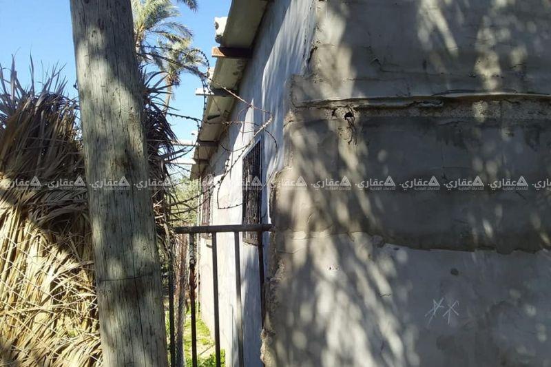 منزل شعبي زينكو للبيع