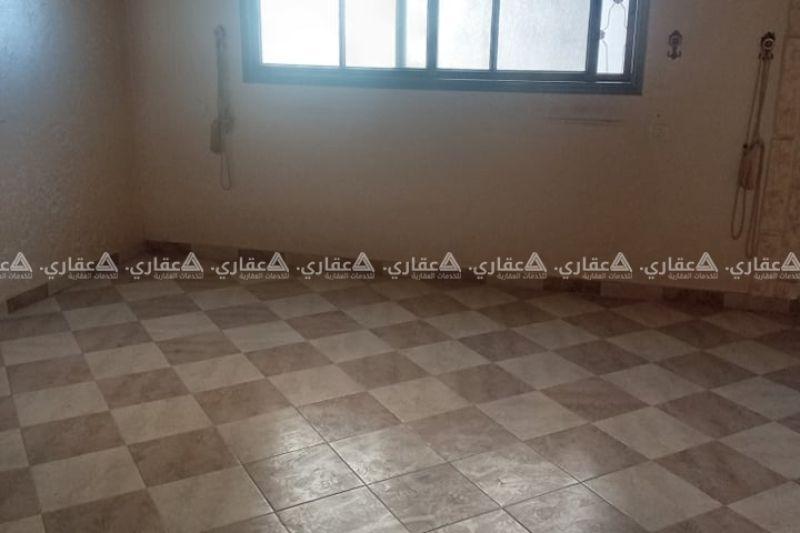 شقة للبيع  قرب مسجد بئر السبع