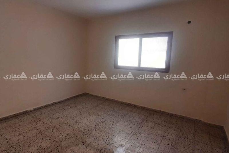 شقة للايجار بالقرب من بنك فلسطين