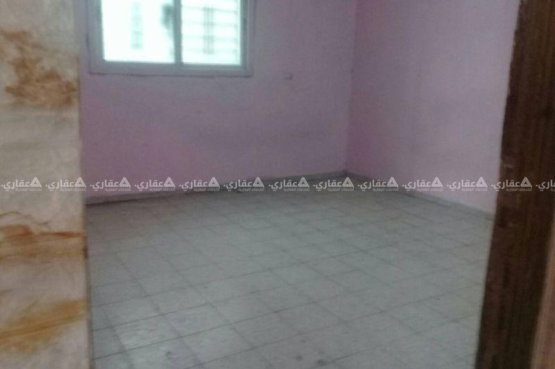 شقة خلف مسجد الرضا
