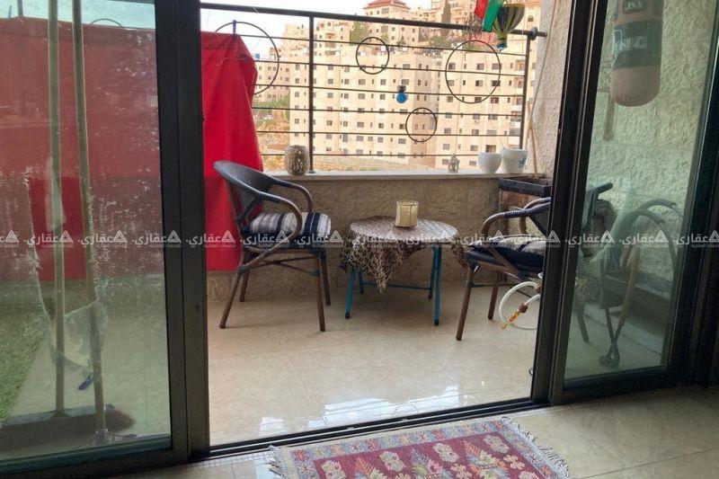 شقة مفروشه للايجار خلف مطعم ريم