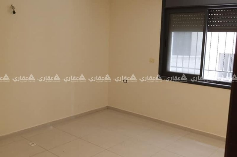 شقة للإيجار دوار نبيل عمرو