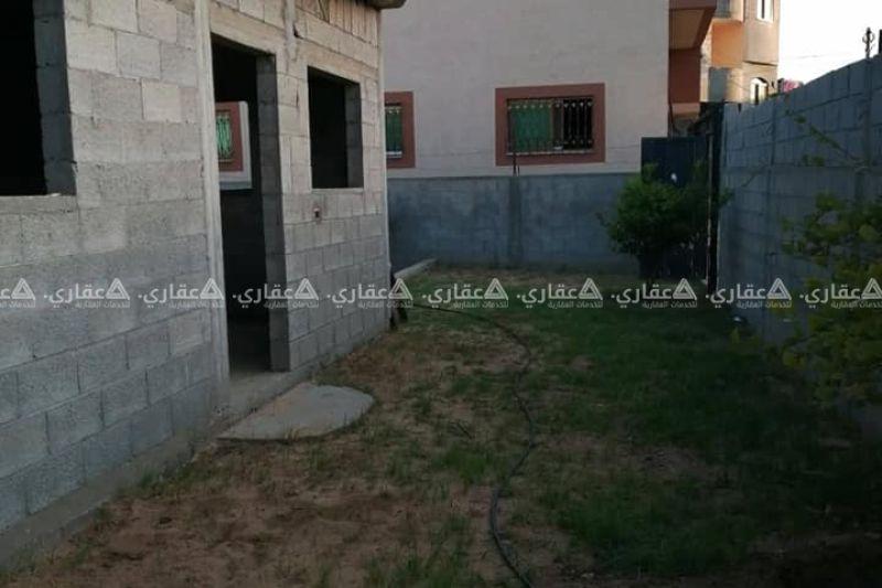 أرض طابو مع منزل صغير للبيع