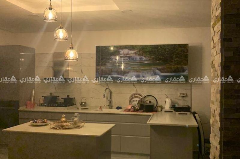 شقة للبيع أول بيرنبالا