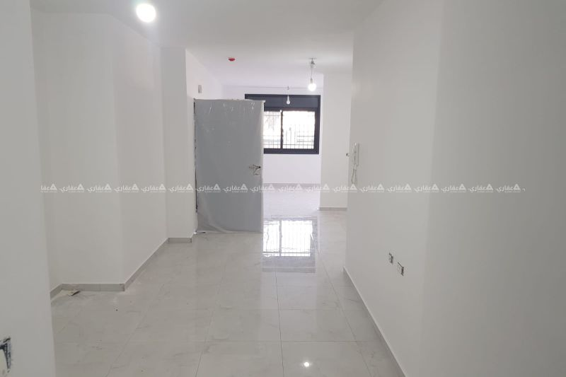 شقة جديدة للبيع