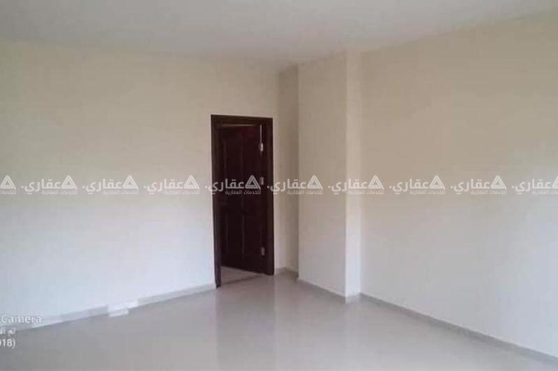 شقة للبيع بموقع مميز جدا على خط المواصلات