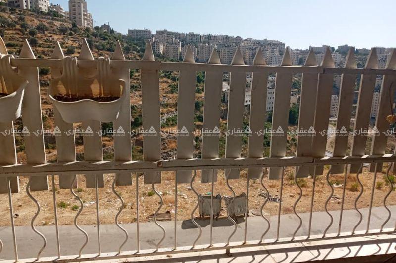 شقه مفروشه قرب مبنى الجامعه الجديد