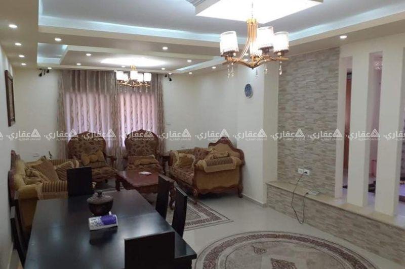 شقة للبيع وجاهزة للسكن