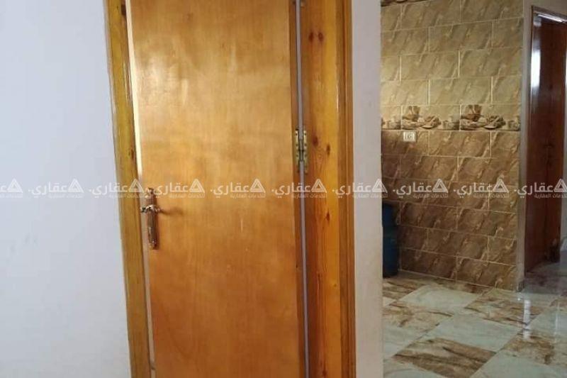 شقة فخمة للبيع بجانب مسجد القسام