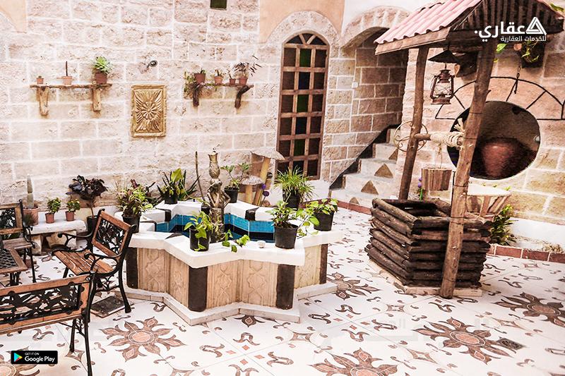 البيت الفلسطيني من تراث وثقافات فلسطين