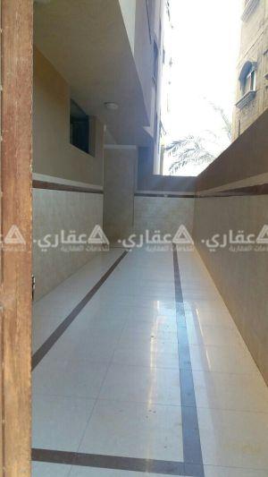شقة مميزة شارع احمد ياسين