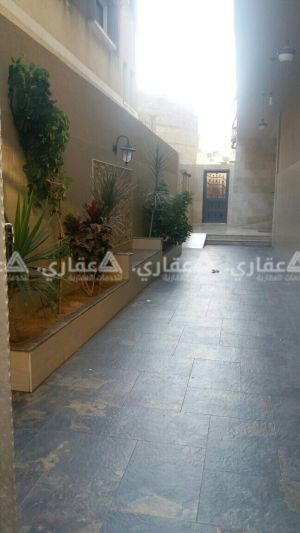 شقة مميزة قرب مسجد فلسطين