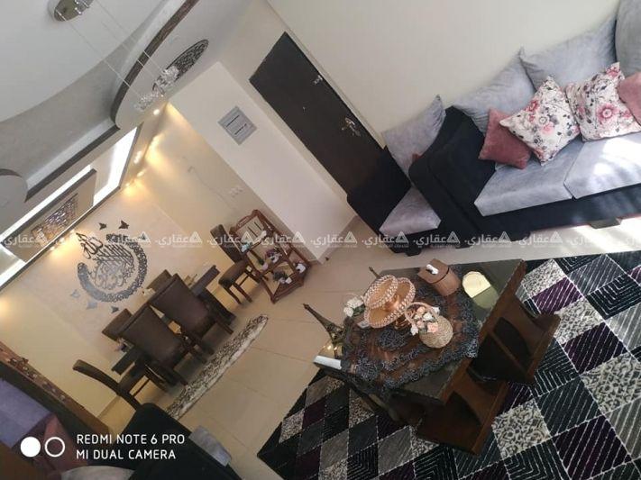 شقة في تل الهوى مميزة سوبرلوكس