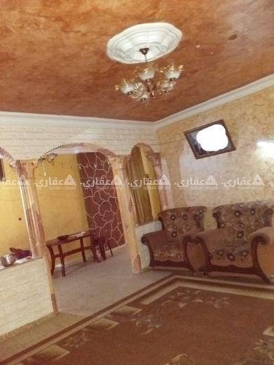 شقة للبيع 130 متر