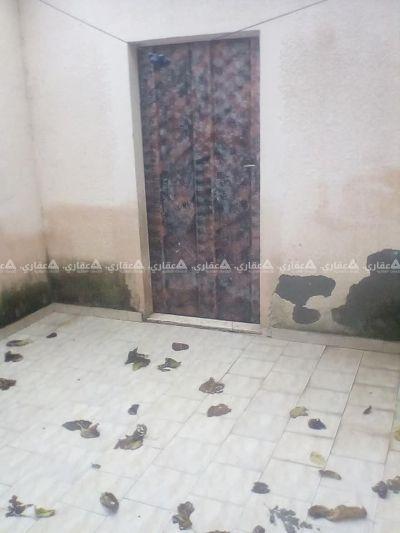 أرض حكومية مبني عليها بيت زينجو