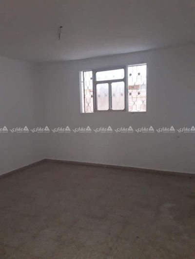 موجود شقة للايجار دور ارضي مدخل منفصل