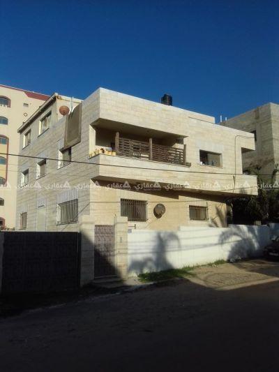 شقة للايجار / تل الهوى الغربي